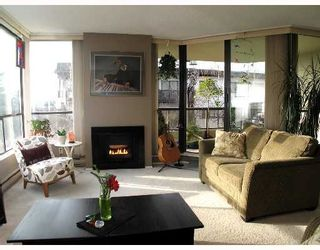 Photo 3: 301 - 505 Lonsdale Avenue in North Vancouver: Lower Lonsdale Condo for sale : MLS®# V692255