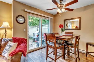 """Photo 13: 39 2736 ATLIN Place in Coquitlam: Coquitlam East Townhouse for sale in """"CEDAR GREEN"""" : MLS®# R2533312"""