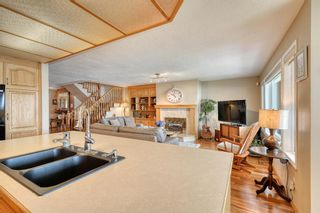 Photo 12: 125 East Chestermere Drive: Chestermere Semi Detached for sale : MLS®# A1069600