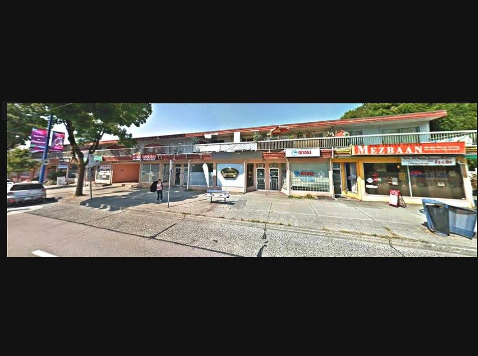 Main Photo: 3481 KINGSWAY in Vancouver: Collingwood VE Business for lease (Vancouver East)  : MLS®# C8033930