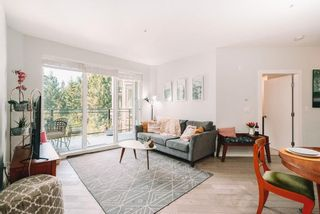 """Photo 1: 301 3399 NOEL Drive in Burnaby: Sullivan Heights Condo for sale in """"Cameron"""" (Burnaby North)  : MLS®# R2599873"""