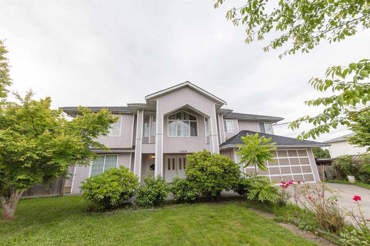 Main Photo: 12629 112A Avenue in Surrey: Bridgeview House for sale (North Surrey)  : MLS®# R2513772