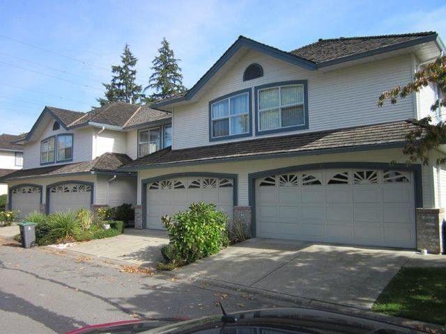 Main Photo:  in : West Newton Condo for sale (Surrey)  : MLS®# F1323646