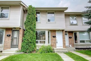 Photo 42: 77 123 Queensland Drive SE in Calgary: Queensland Row/Townhouse for sale : MLS®# A1145434