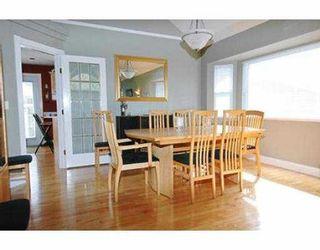 "Photo 4: 23860 106TH AV in Maple Ridge: Albion House for sale in ""THE PLATEAU"" : MLS®# V534252"