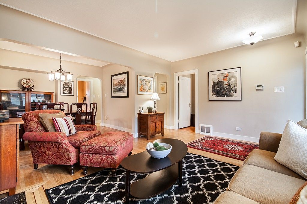 Photo 6: Photos: 48 W 27TH Avenue in Vancouver: Cambie House for sale (Vancouver West)  : MLS®# R2162142