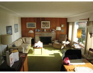 Photo 2: 2313 NELSON Avenue in West_Vancouver: Dundarave House for sale (West Vancouver)  : MLS®# V688786