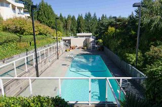 """Photo 20: 2375 FOLKESTONE Way in West Vancouver: Panorama Village Townhouse for sale in """"Westpointe"""" : MLS®# R2147678"""