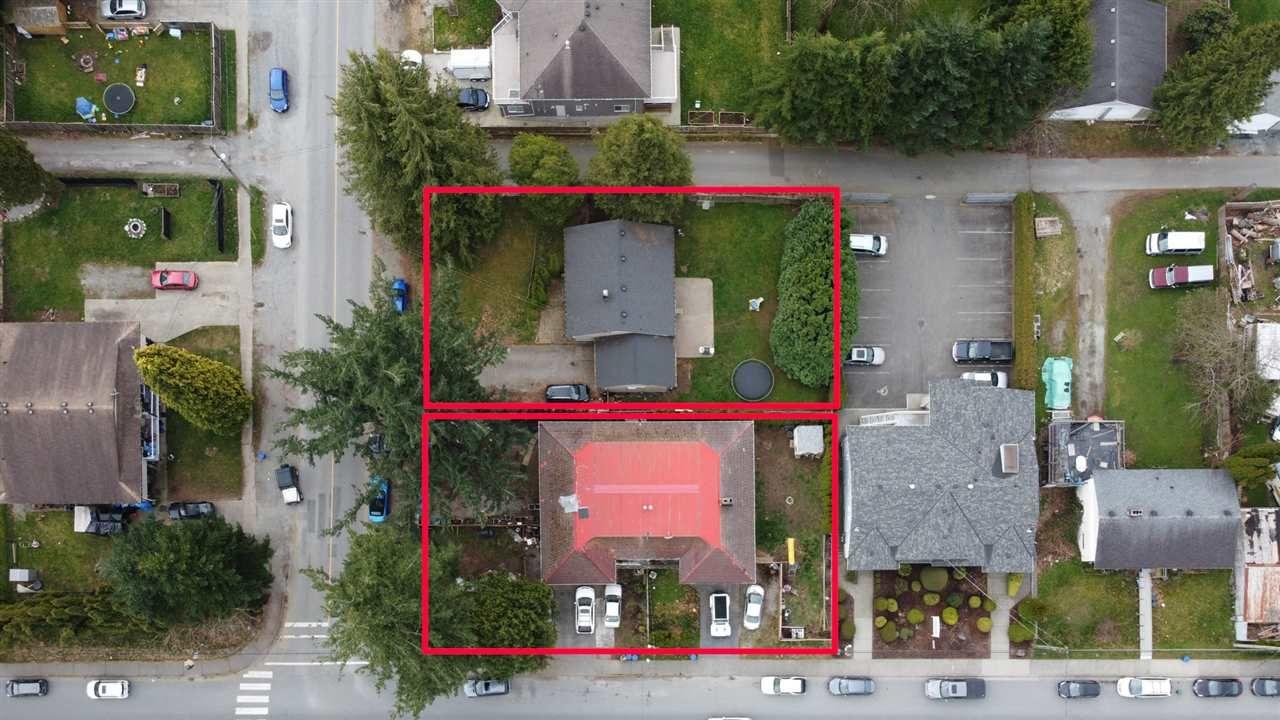 Main Photo: 32934 7TH Avenue in Mission: Mission BC Duplex for sale : MLS®# R2561386
