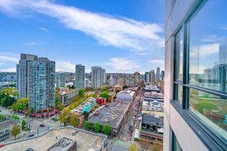 Photo 6: 2107 977 MAINLAND Street in Vancouver: Yaletown Condo for sale (Vancouver West)  : MLS®# R2574054