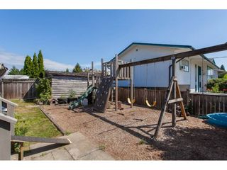 Photo 18: 32045 WESTVIEW Avenue in Mission: Mission BC House for sale : MLS®# R2186441
