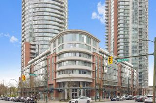 Photo 1: 315 618 ABBOTT Street in Vancouver: Downtown VW Condo for sale (Vancouver West)  : MLS®# R2556995