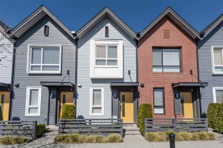 """Photo 1: 20 6868 BURLINGTON Avenue in Burnaby: Metrotown Townhouse for sale in """"METRO"""" (Burnaby South)  : MLS®# R2346304"""