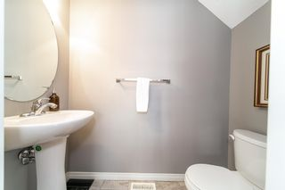 Photo 13: 17 4029 ORCHARDS Drive in Edmonton: Zone 53 Townhouse for sale : MLS®# E4251652