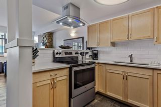 Photo 8: 201 Rot.AB 1151 Sidney Street: Canmore Apartment for sale : MLS®# A1131412