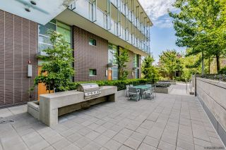"""Photo 18: 601 6333 SILVER Avenue in Burnaby: Metrotown Condo for sale in """"SILVER"""" (Burnaby South)  : MLS®# R2618078"""