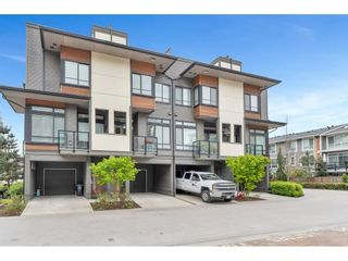 """Photo 2: 49 7811 209 Street in Langley: Willoughby Heights Townhouse for sale in """"Exchange"""" : MLS®# R2577276"""