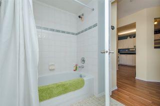 Photo 17: 306 15895 84 Avenue in Surrey: Fleetwood Tynehead Condo for sale : MLS®# R2081213