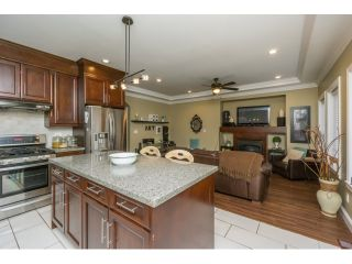 """Photo 10: 19545 71A Avenue in Surrey: Clayton House for sale in """"Clayton Heights"""" (Cloverdale)  : MLS®# R2048455"""