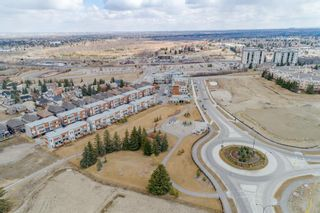 Photo 41: 145 Shawnee Common SW in Calgary: Shawnee Slopes Row/Townhouse for sale : MLS®# A1097036