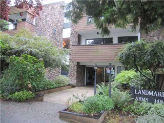 Photo 1: # 103 1484 CHARLES ST in Vancouver: Grandview VE Condo for sale (Vancouver East)  : MLS®# V914090