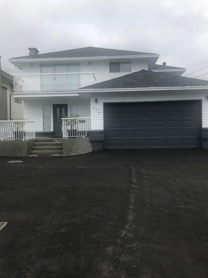 FEATURED LISTING: 319 BOYNE Street New Westminster