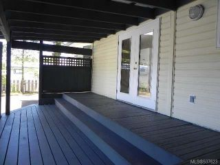 Photo 12: 2088 Austin Rd in COMOX: CV Comox Peninsula Manufactured Home for sale (Comox Valley)  : MLS®# 537623