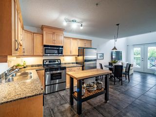Photo 3: 368 2233 34 Avenue SW in Calgary: Garrison Woods Apartment for sale : MLS®# A1137876