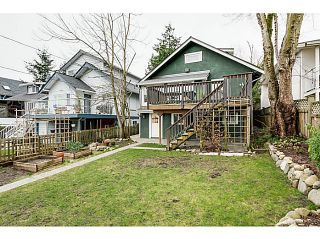 Photo 19: 1914 W 41ST Avenue in Vancouver: Kerrisdale House for sale (Vancouver West)  : MLS®# V1105087