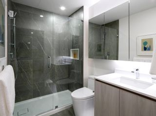 """Photo 15: 204 3264 VANNESS Avenue in Vancouver: Collingwood VE Condo for sale in """"Clive at Collingwood"""" (Vancouver East)  : MLS®# R2625658"""