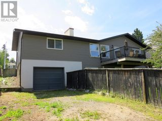 Photo 37: 104 COLLINGE Road in Hinton: House for sale : MLS®# A1016083