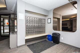 Photo 16: 101 430 5th Avenue North in Saskatoon: Central Business District Residential for sale : MLS®# SK858652