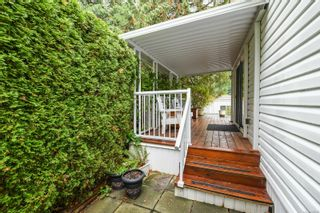 Photo 32: 53 4714 Muir Rd in Courtenay: CV Courtenay East Manufactured Home for sale (Comox Valley)  : MLS®# 888343