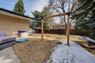 Photo 46: 9011 142 Street in Edmonton: Zone 10 House for sale : MLS®# E4238429