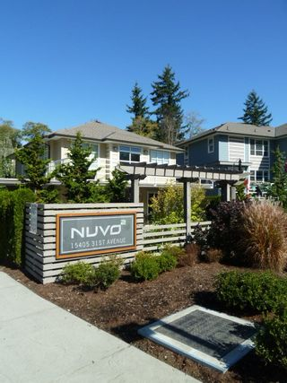 "Photo 20: 63 15405 31 Avenue in Surrey: Grandview Surrey Townhouse for sale in ""Nuvo 2"" (South Surrey White Rock)  : MLS®# R2004624"