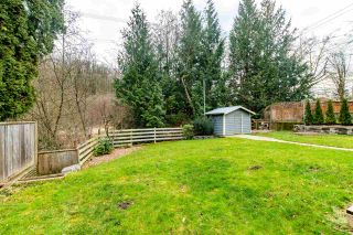 Photo 33: 35222 WELLS GRAY Avenue: House for sale in Abbotsford: MLS®# R2545450