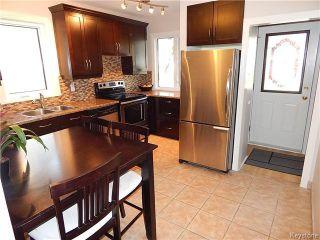 Photo 11: 483 Waverley Street in Winnipeg: River Heights Residential for sale (1C)  : MLS®# 1711108