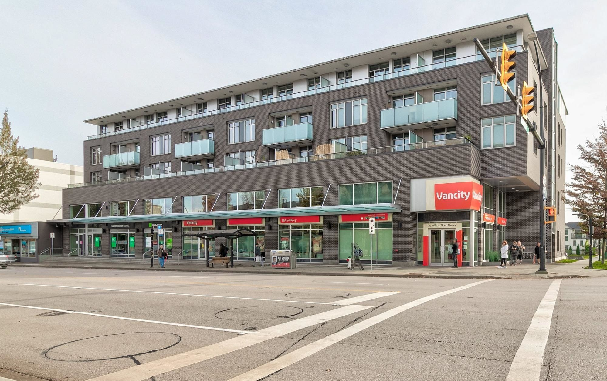 """Main Photo: 505 4310 HASTINGS Street in Burnaby: Willingdon Heights Condo for sale in """"UNION"""" (Burnaby North)  : MLS®# R2624738"""