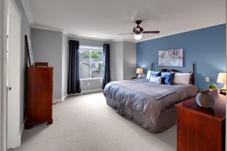 """Photo 19: 17 1336 PITT RIVER Road in Port Coquitlam: Citadel PQ Townhouse for sale in """"Willow Glen"""" : MLS®# R2592264"""