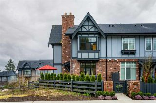 """Photo 37: 1 1221 ROCKLIN Street in Coquitlam: Burke Mountain Townhouse for sale in """"VICTORIA"""" : MLS®# R2559150"""