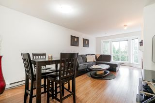"""Photo 5: 332 9979 140 Street in Surrey: Whalley Condo for sale in """"SHERWOOD GREEN"""" (North Surrey)  : MLS®# R2532582"""