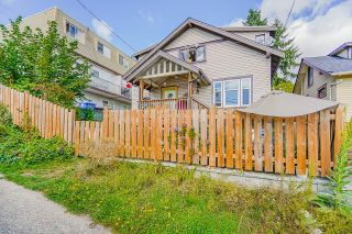 Photo 2: 373 HOSPITAL Street in New Westminster: Sapperton House for sale : MLS®# R2619276
