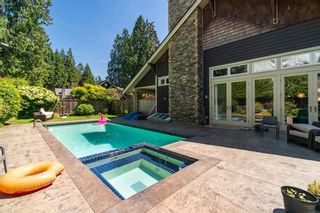 Photo 28: 1079 LODGE Road in North Vancouver: Canyon Heights NV House for sale : MLS®# R2592498