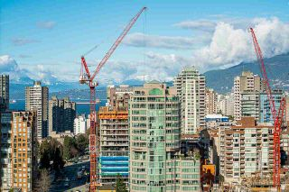 """Photo 7: 2505 501 PACIFIC Street in Vancouver: Downtown VW Condo for sale in """"THE 501"""" (Vancouver West)  : MLS®# R2436653"""
