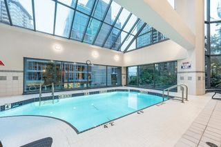 """Photo 32: 301 1415 W GEORGIA Street in Vancouver: Coal Harbour Condo for sale in """"PALAIS GEORGIA"""" (Vancouver West)  : MLS®# R2625850"""