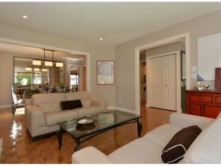 Photo 4: 1979 144TH ST in Surrey: Sunnyside Park Surrey House for sale (South Surrey White Rock)  : MLS®# F1422765