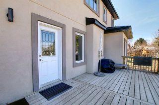 Photo 44: 6034 107A Street in Edmonton: Zone 15 House for sale : MLS®# E4259900
