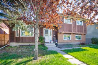 Main Photo: 112 Templewood Drive NE in Calgary: Temple Detached for sale : MLS®# A1148836