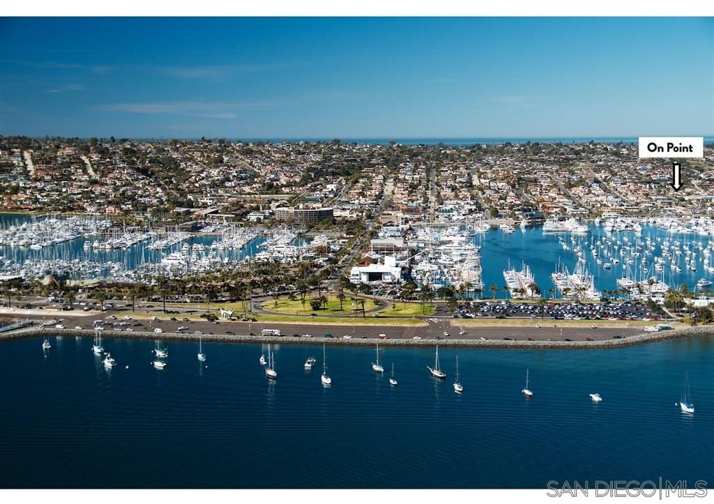 Photo 14: Photos: POINT LOMA Townhouse for sale : 2 bedrooms : 3030 Jarvis #7 in San Diego