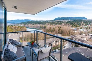 """Photo 12: 2106 651 NOOTKA Way in Port Moody: Port Moody Centre Condo for sale in """"SAHALEE"""" : MLS®# R2352811"""
